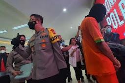 Usai Ketahuan Korupsi Bansos COVID-19, Sekretaris Desa di Bogor Ini Hilang