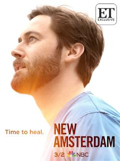 New Amsterdam Temporada 3 capitulo 14
