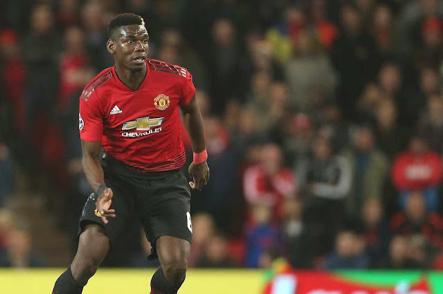 Paul Pogba transfer news 2020