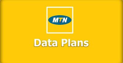 MTN data plan MTN data plans