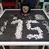 Polícia Militar apreende dois adolescentes por tráfico de drogas na zona norte