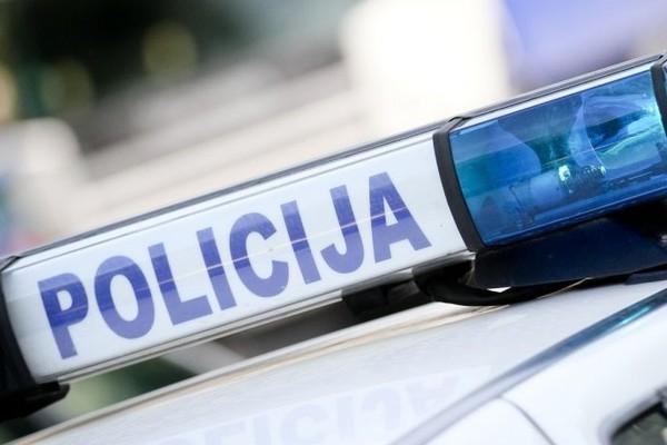 Policija u Plavu oduzela oružje i veću količinu municije