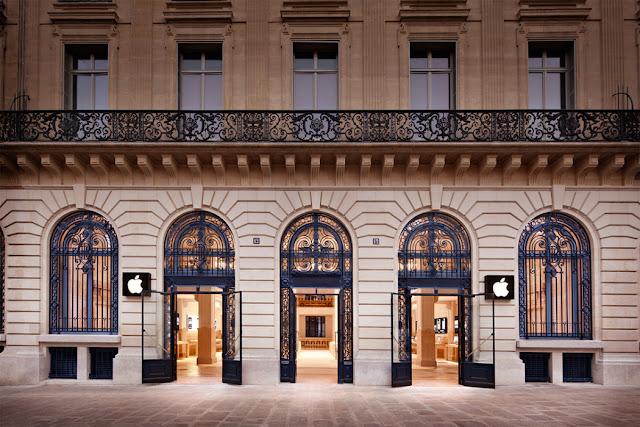 Onde comprar iPhone 6 em Paris