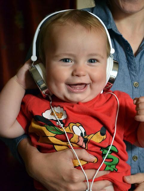 Polska muzyka dla dzieci warta polecenia