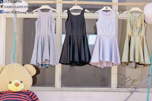 Ghé thăm shop thời trang Nabi Nhã Phương - 5
