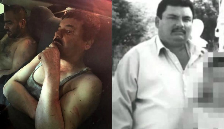 """Muere en enfrentamiento """"El Pelón"""", hijo de """"El Guano"""" y sobrino de """"El Chapo"""""""