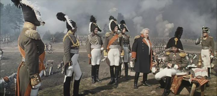 Cine Rusia Guerra Y Paz война и мир
