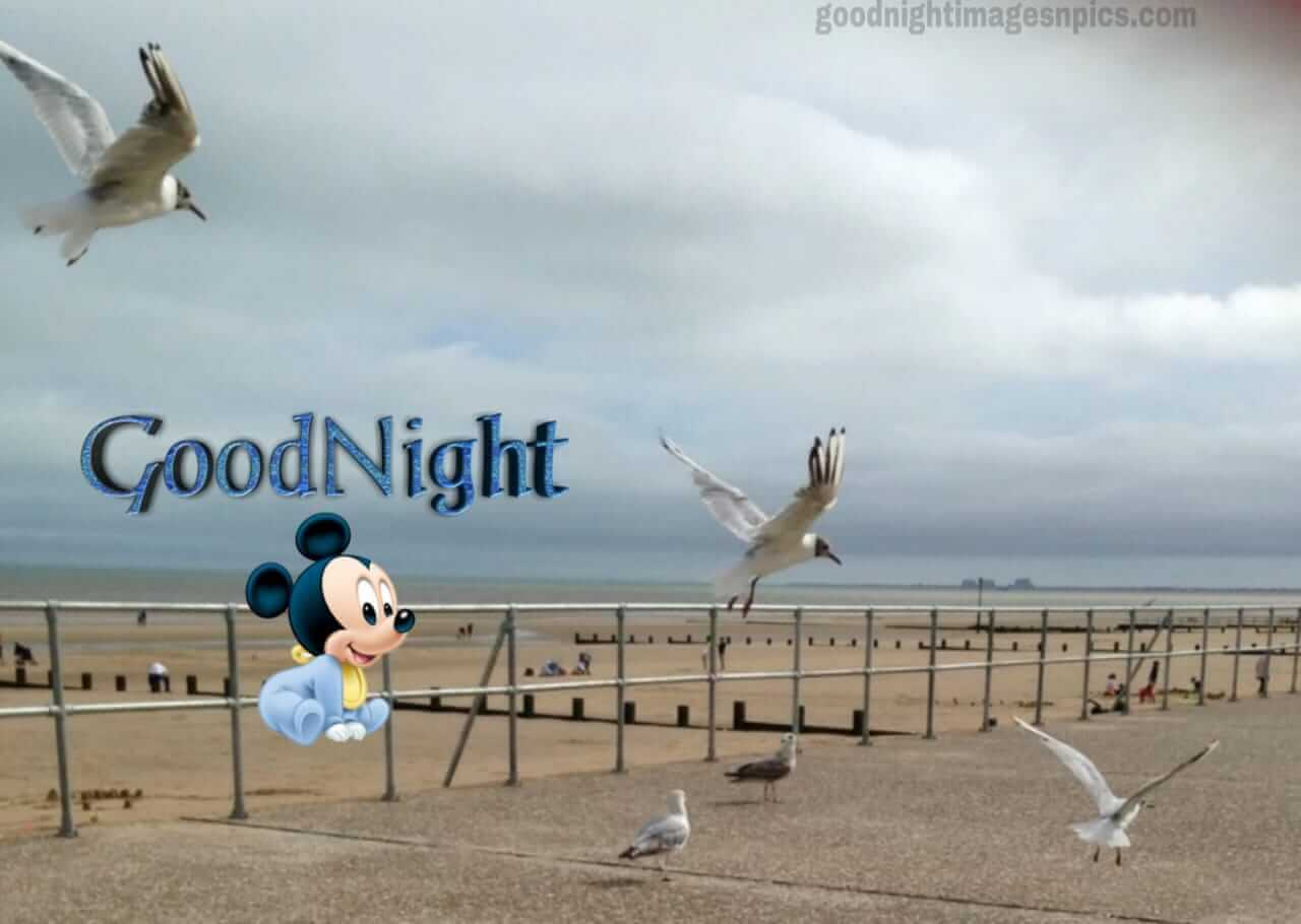 good night photo hd new