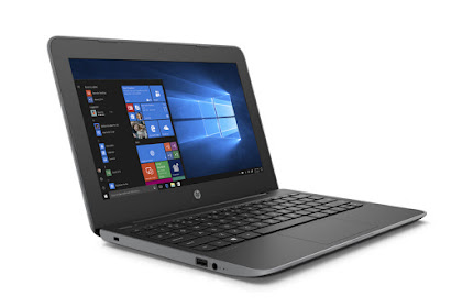 HP Stream 11 Pro G3 Drivers Download For Win 10