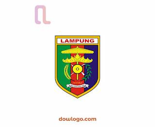 Logo Provinsi Lampung Vector Format CDR, PNG