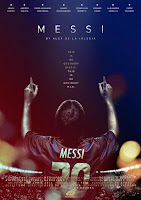 pelicula Messi (2014)