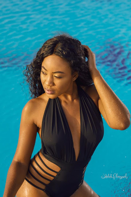 I admire Genevieve Nnaji, Rita Dominic, Omotola - Erica Nlewedim