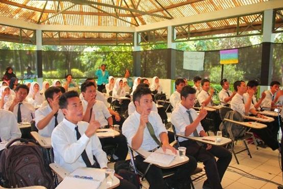 Daftar Universitas Kelas Karyawan di Bandung