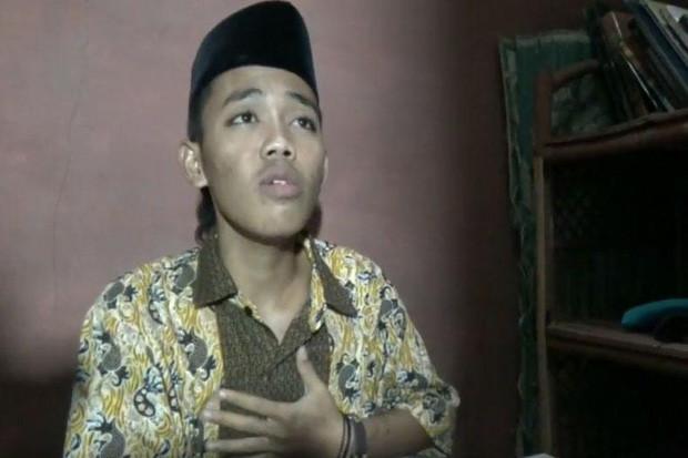 Ujung Nasib Santri yang Pernah 'Ramal' Prabowo Itu Menteri: Ibunya Entah ke Mana