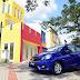 New Honda Brio Satya Catat Penjualan Tertinggi Di Bulan Mei 2017