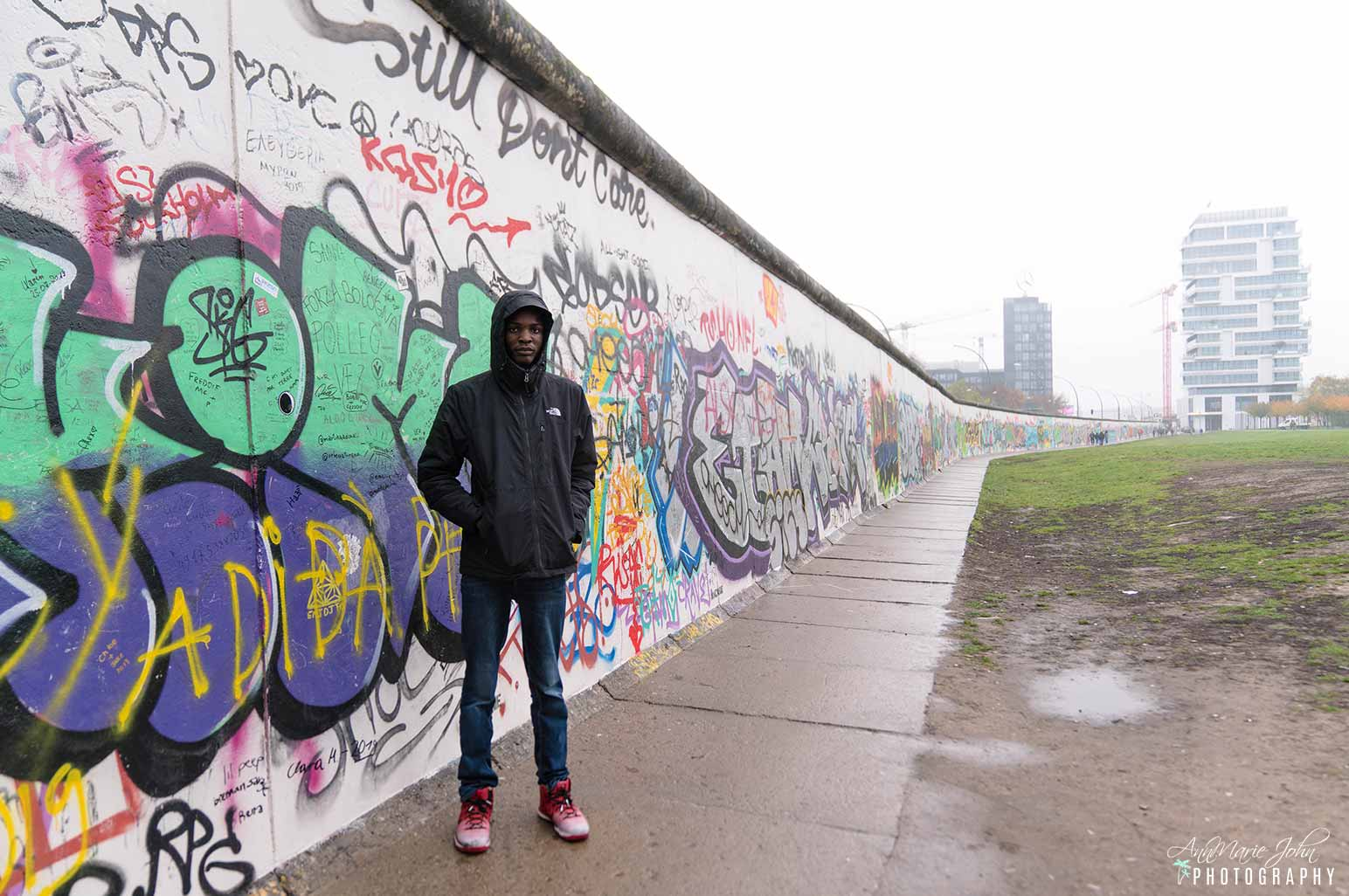Cheap and free things to do in Berlin - Berlin Wall