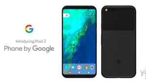 Google Pixel 2 Specifications, Features, Price