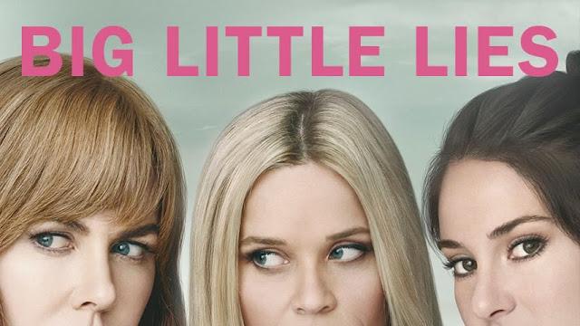 Big Little Lies, emisión en abierto, Atresmedia Televisión