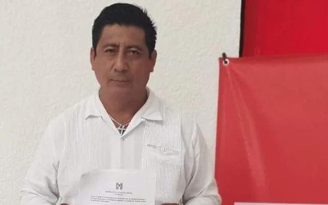 Falleció el alcalde de Kaua, Jorge Aguilar Perera