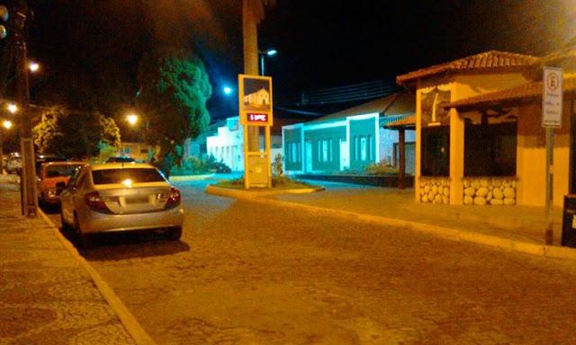 Com 10,8°C, Correntina registra menor temperatura do ano na Bahia