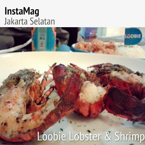 Review : Loobie Lobster & Shrimp