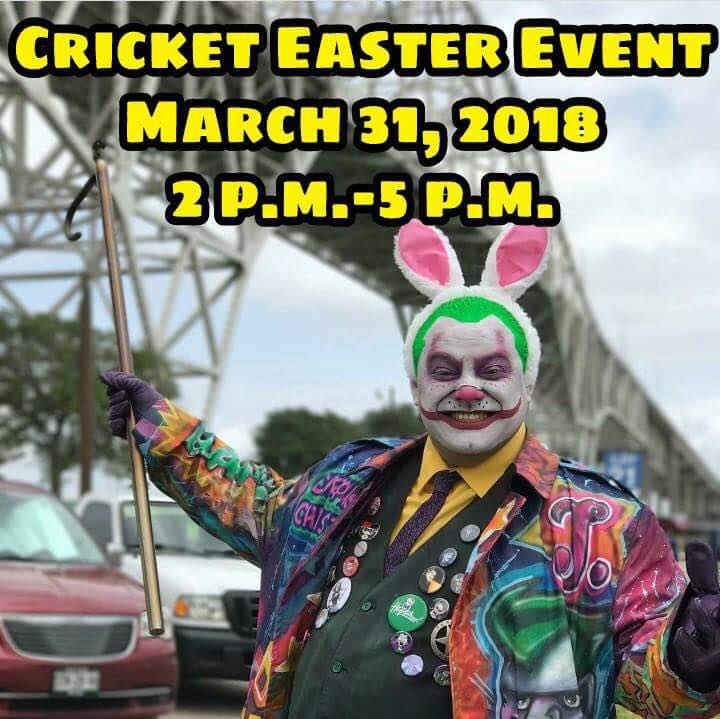 Corpus Christi Fun For Kids Easter Weekend Guide March 30