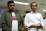Meski Sandi Timses, Bobby Nasution Mantu Jokowi Jangan Kepedean
