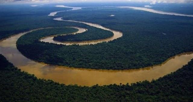 Dünyanın en uzun nehri hangisidir?
