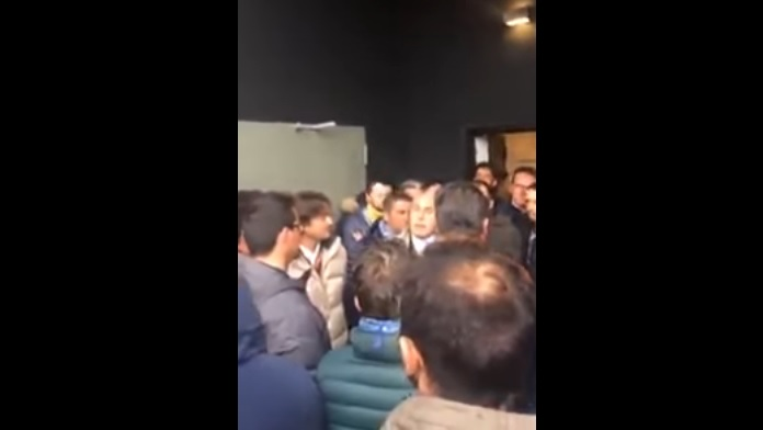 La rivoluzione del Generale Antonio Pappalardo - Video