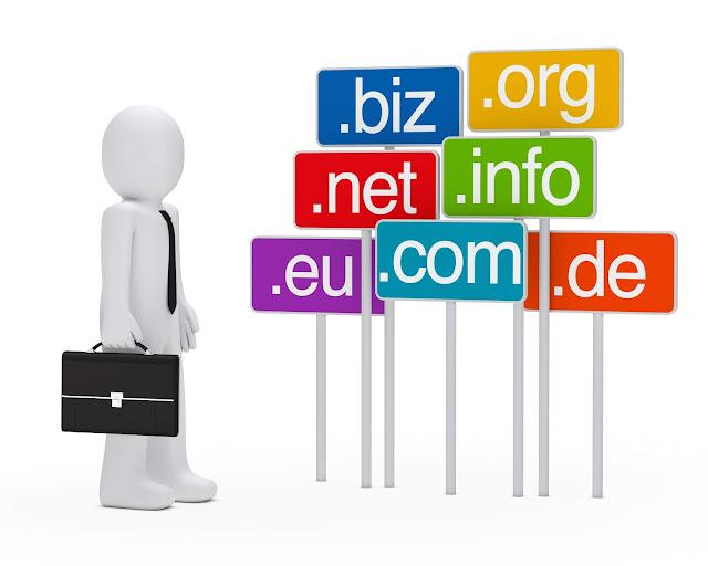 esktensi Domain gratis