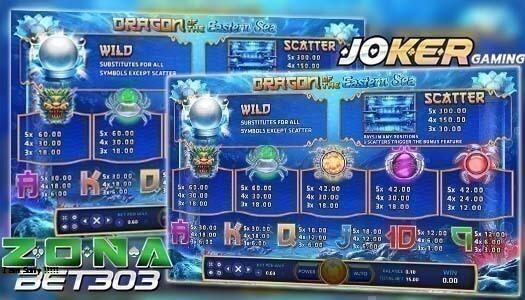 Game Slot Joker123 Terlengkap Di Agen Joker Gaming