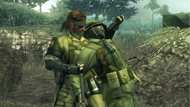 Download Metal Gear Solid Peace Walker PSP ISO/CSO