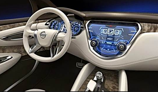 2017 Nissan Armada Canada Price