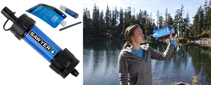 Top 10 Best Portable Water Filters Techcinema