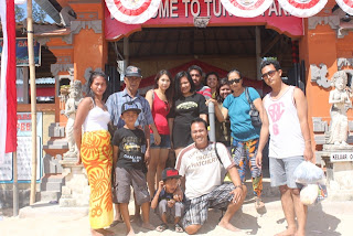 Turtle Island pulau penyu Tanjung Benoa
