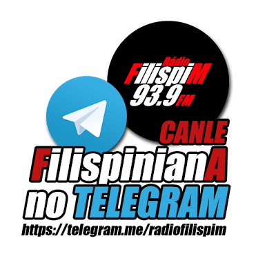 Canle Filispiniana no TELEGRAM