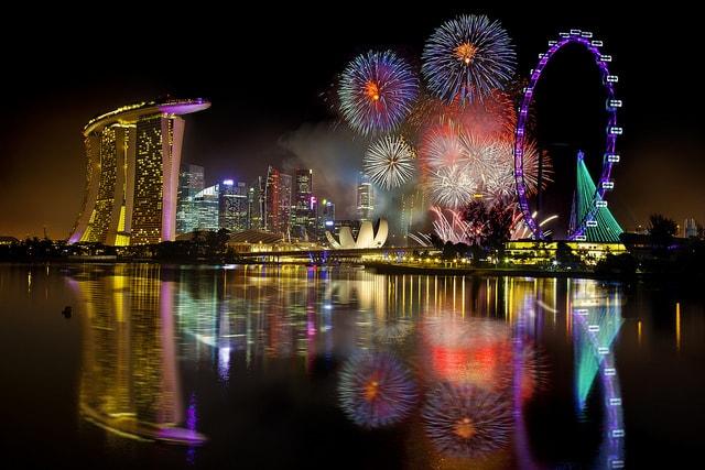 Tempat Wisata Keren Di Singapore Yang Wajib Kamu Kunjungi