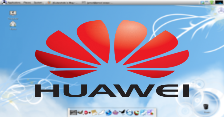 Huawei In The Process Of Replacing Android With Russian OS Aurora