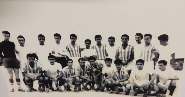 Στο Άργος τιμούν τον αθλητή και ευεργέτη Τζίμ Λόντο