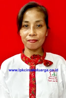 WA/TLP: +62818433730 LPK Cinta Keluarga D I Yogyakarta Jogjakarta penyedia penyalur nanny krismiati baby sitter ngampilan di jogja yogya resmi