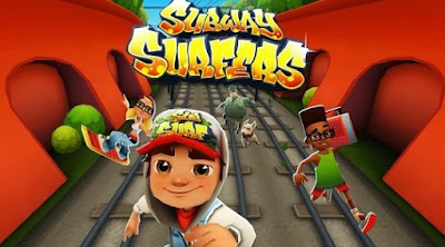 تنزيل-لعبة-Subway-Surfers-Free-مجانا
