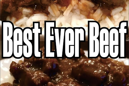 Best Ever Beef