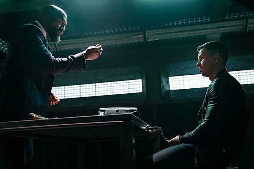 Рецензия на фильм «Бесконечность» - «Кредо убийцы 2021» от Paramount+