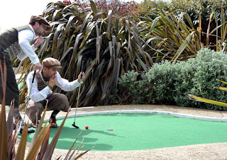 The 2019 World Crazy Golf Championships will be hosted at Hastings Adventure Golf