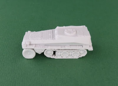 Sd Kfz 253 picture 1