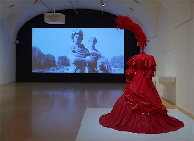 'Musas insumisas' en el Museo Reina Sofía