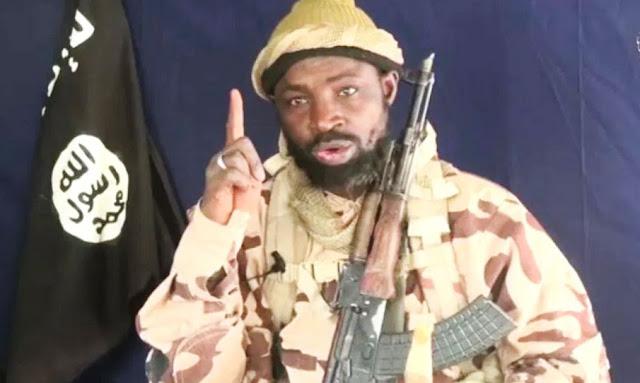 مقتل زعيم بوكو حرام