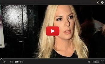 XAMOΣ!!! Η Αννίτα Πάνια πρωταγωνίστρια σε ερWτική ταινία – Δείτε το βiντεο