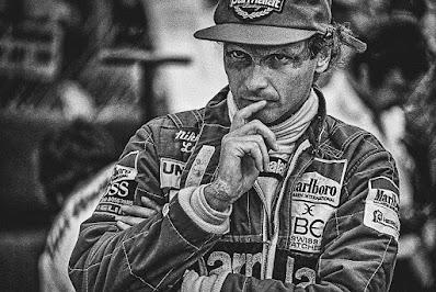 Niki Lauda quotes