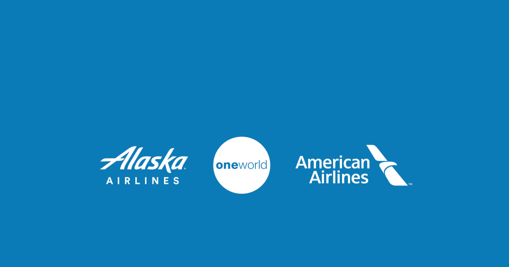 Alaska Airlines to join oneworld alliance and rehashes partnership with American Airlines